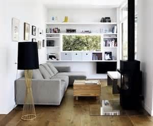 Ideas para decorar un living pequeño   Casa Web