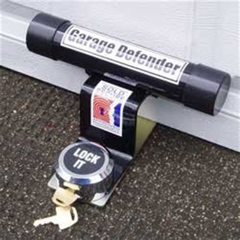 9 Best Garage Door Locks Best Garage Door Lock