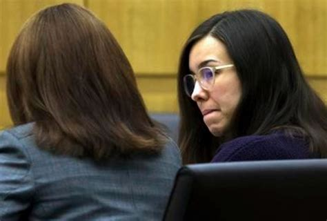 jennifer willmott attorney facebook hung jury for second time in jodi arias sentencing trial