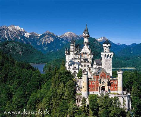 Tarikan Gb43 By Dunia Bangunan www dodikblebohsumberjo 5 istana termegah di dunia