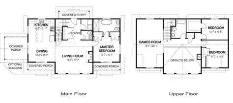 cedar cabin floor plans house plans the antler trail cedar homes