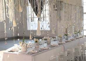 winterhochzeit dekoration winter wedding decorations white http augumaja