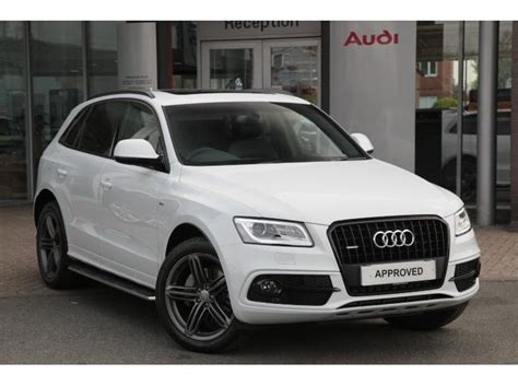 electronic stability control 2011 audi q5 regenerative braking used audi q5 3 0 tdi quattro s line plus 245ps for sale what car ref london
