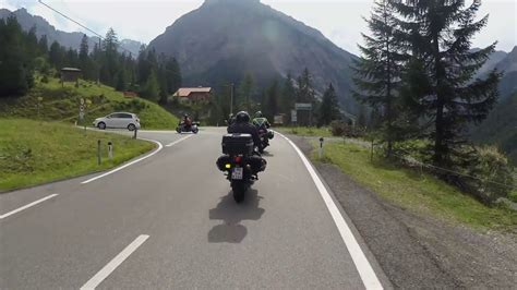 Youtube Motorradtouren Dolomiten by 28 P 228 Sse Motorradtour Dolomiten S 252 Dtirol Sep 2015 Z