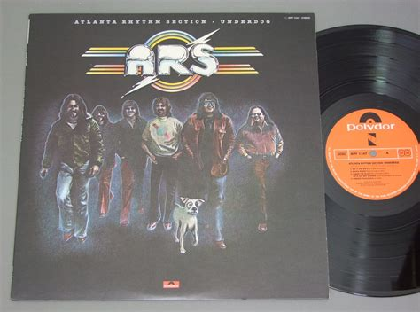 atlanta rhythm section underdog atlanta rhythm section underdog vinyl records lp cd on