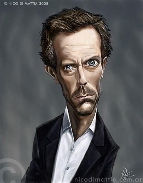 music on house md house md caricature nicodimattia com