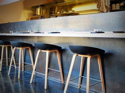 Comptoir De Restaurant bleuacier 187 agencement mobilier 187 comptoirs cuisines