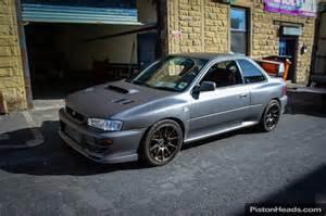 1998 Subaru Impreza 22b Sti For Sale Used 1998 Subaru Impreza Sti For Sale In Stalybridge
