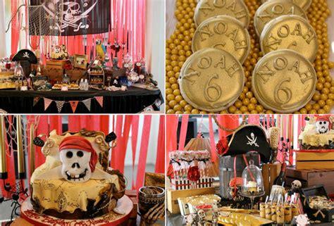 pirate themed birthday decorations pirate