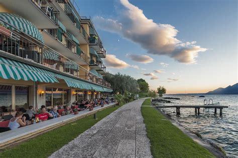 porto di brenzone hotel nettuno italien brenzone sul garda booking