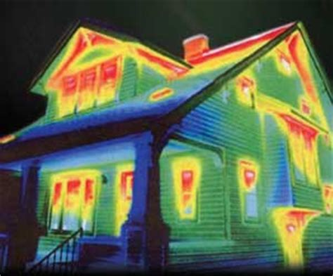 thermal imaging | gerard home inspection