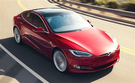 Second Tesla Model S Tesla Model S Is World S Best Selling In Car For