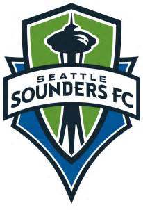 sounders colors seattle sounders fc logo
