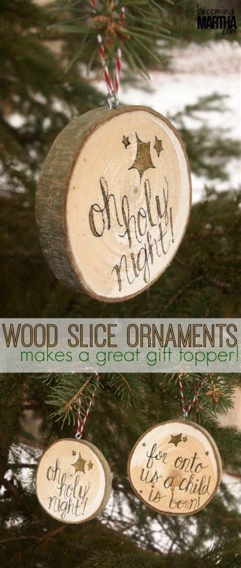 creative diy christmas ornaments  lots