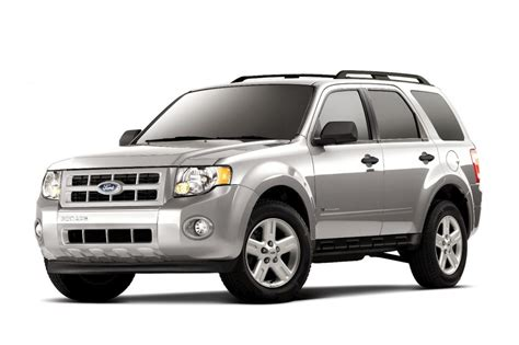 ford 2009 escape recalls ford recalls 914 000 escape explorer suvs for power