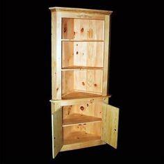 images  corner cabinet ideas  pinterest