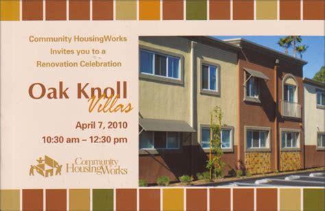 community housing works oak knoll villas poway community housing works san diego movers san diego movers