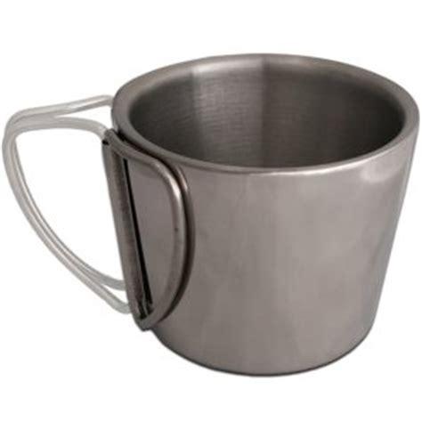 coffee mug handle best stainless steel coffee mugs with handle double wall
