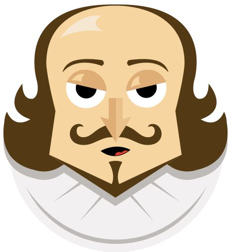 000719790x shakespeare the world as a is this an emoji i see before me twitter plays its part