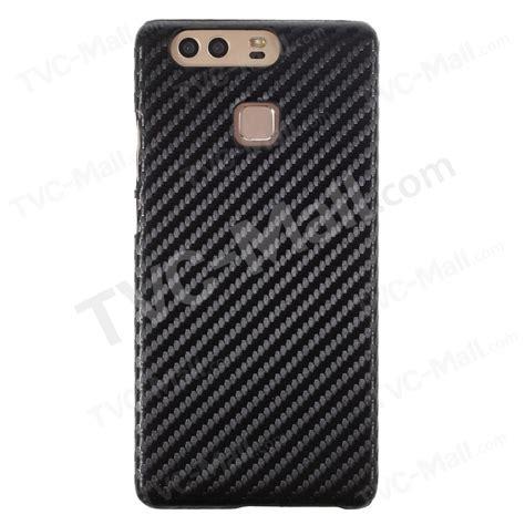 Autofocus Leather For Huawei 2 I Carbon bo 238 tier en cuir dur recouvert de fibre de carbone pour