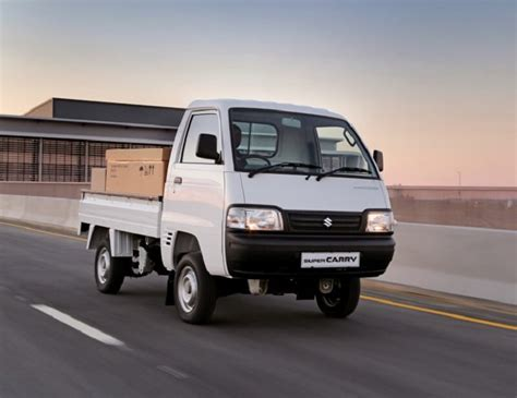 Suzuki Carry Diesel Maruti Carry Price Specifications Mileage Colors