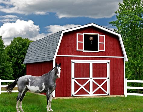 barn kit roanoke horse barn kit wood diy barn kit by best barns