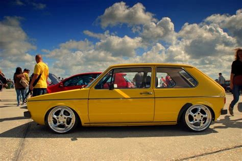 volkswagen caribe tuned keli160 rs tuning golf mk1 vw golf pinterest mk1