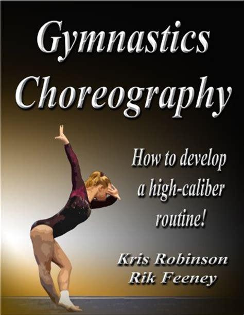 Gymnastics Floor Routine Choreographers by Gymnastics Floor Concrete