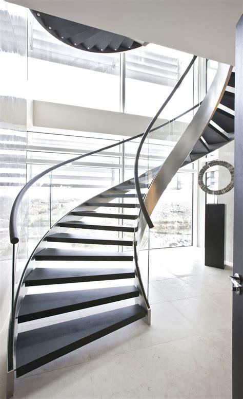 immagini design interni 25 spettacolari esempi di scale moderne per interni