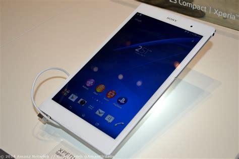 Pasaran Tablet Sony sony xperia z3 tablet compact membawakan tanda harga rm1699 di malaysia eberita org