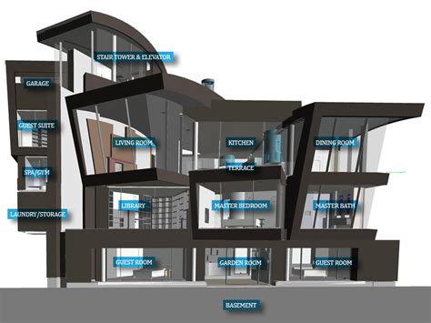 Garage Designs With Living Space Above if it s hip it s here archives 5 floors glass