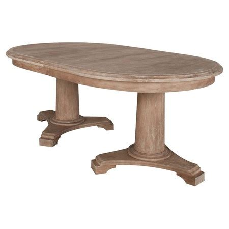 I Pinned This Windsor Dining Table From The Willow Gray Joss And Dining Tables