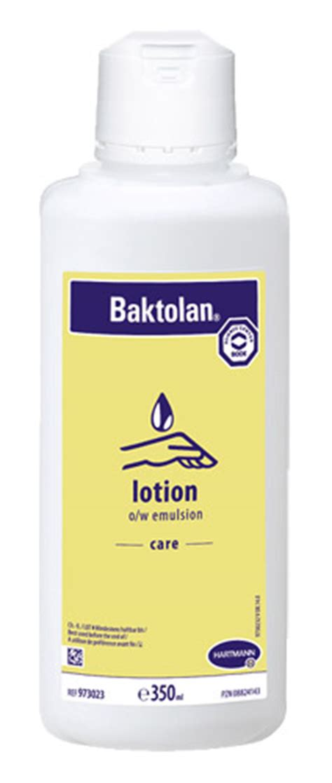 Shelf Of Lotion by O W Emulsion For The Care Of Normal Skin