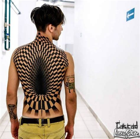 3d tattoo tony booth 17 best images about 3 d tattoos on pinterest back