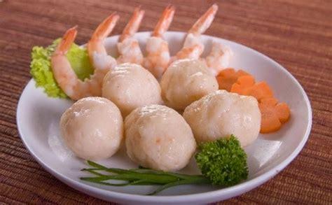 resep membuat siomay untuk bakso resep membuat bakso udang sederhana buku masakan buku