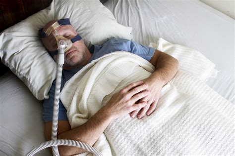 Sleep Apnea by For With Sleep Apnea And Copd Receiving Cpap Could