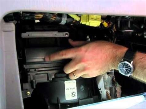 378 best images about cabin air filter replacement