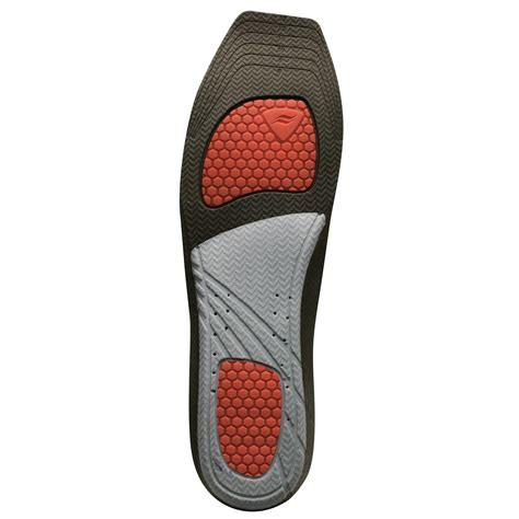 sof sole s western boot insoles 668977 boot shoe