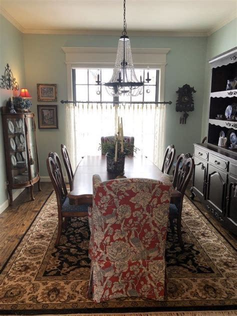 dining room update belle bleu interiors french country