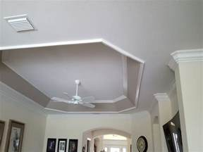 tray ceiling tray ceiling trim out jsr trim
