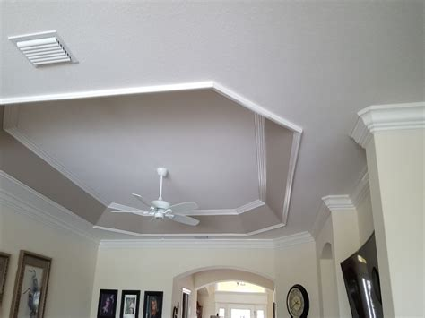 What Is Tray Ceiling by Tray Ceiling Trim Out Jsr Trim