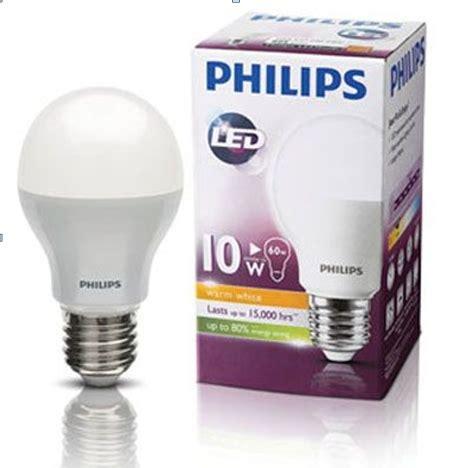 Lu Led Bulb Philips 苣 232 n led bulb philips 10 5w si 234 u ti蘯ソt ki盻