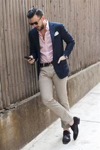 men khaki pants 30 ideal ways to style khaki pants