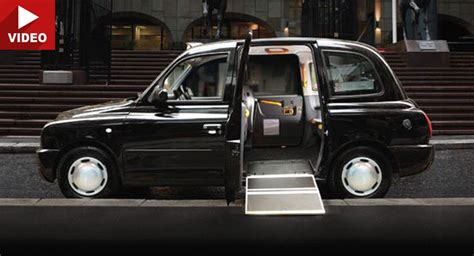 geely  sell london taxis  australia   zealand carscoops
