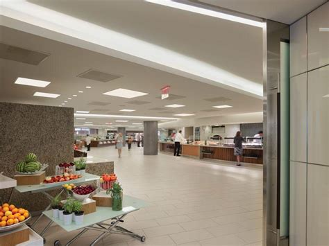 cafeteria at 270 park ave office photo glassdoor