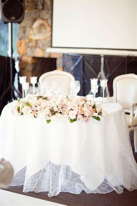 Groom Wedding Table Decorations by 120 Adorable Sweetheart Table Decor Ideas Happywedd