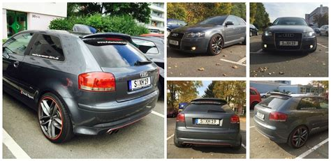 did you you can buy the audi a3 8p with a 3 2 liter