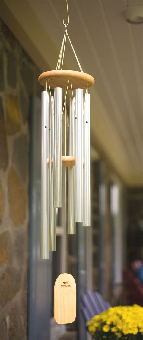 Decorative Wind Chimes by Decorative Outdoor Garden Olympos Wind Chime