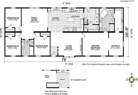 old mobile home floor plans old mobile home floor plans old floor gas furnace wiring