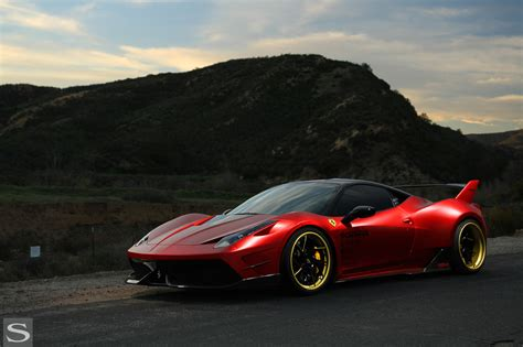 ferrari 458 wheels 458 italia savini wheels